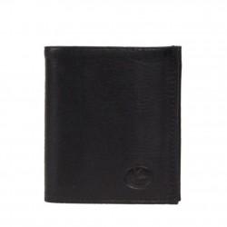 Porte monnaie fabrication en France cuir 5949 Nouvelty FRANDI - 1
