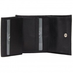 Porte monnaie fabrication en France cuir 5949 FRANDI - 3