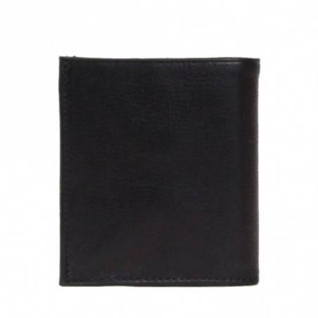 Porte monnaie fabrication en France cuir 5949 Nouvelty FRANDI - 6
