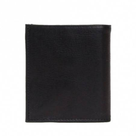 Porte monnaie fabrication en France cuir 5949 FRANDI - 6