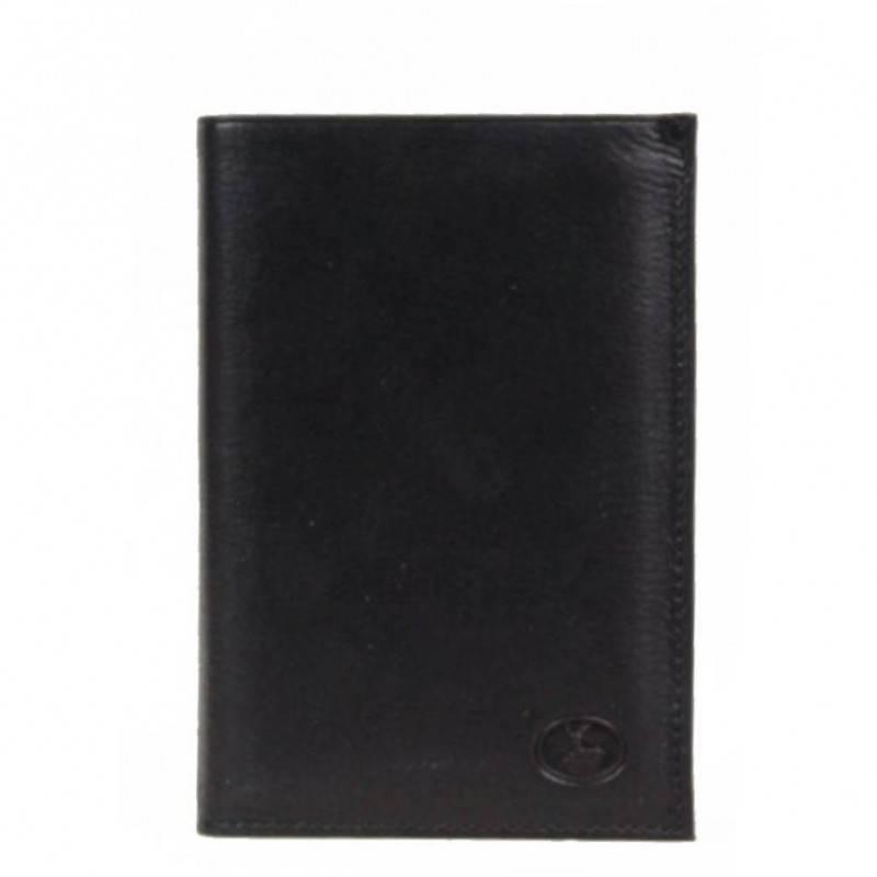Portefeuille cuir fabrication Française cuir 01265 / 5265 Nouvelty  FRANDI - 1