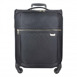 Valise cabine trolley toile...