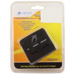 copy of Adaptateur universel avec ports USB Delsey A DÉCOUVRIR ! - 1