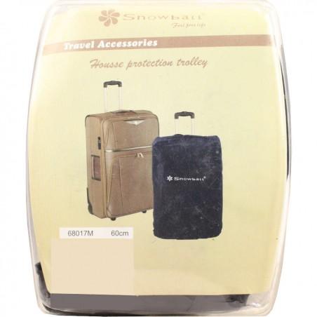 copy of Housse pour valise L avec design motif Bus Anglais A DÉCOUVRIR ! - 1