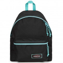 copy of Sac à dos Eastpak imprimé feuilles EK620 Padded Pak'r 31K Boobam Black EASTPAK - 1
