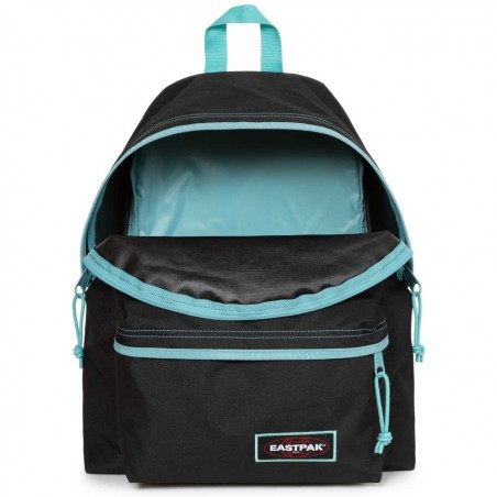 copy of Sac à dos Eastpak imprimé feuilles EK620 Padded Pak'r 31K Boobam Black EASTPAK - 2