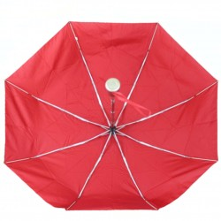 copy of Parapluie pliant ouverture / fermeture Les Tropéziennes Noir A DÉCOUVRIR ! - 3