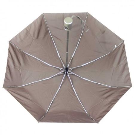 copy of Parapluie pliant ouverture / fermeture Les Tropéziennes Noir A DÉCOUVRIR ! - 2