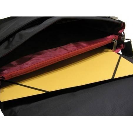 Porte documents Patrick Blanc en deux compartiments 405017 PATRICK BLANC - 8
