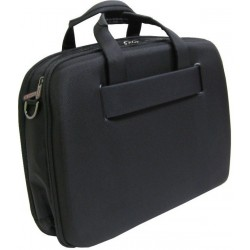 "Porte documents ordinateur 16"" Samsonite U43 (0)09 003 noir deux compartiments SAMSONITE - 2"