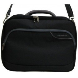 "Porte ordinateur 14""1 Samsonite U32 09001 noir SAMSONITE - 1"