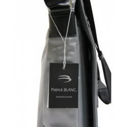 Sac gibecière en bandoulière de marque Patrick Blanc ref 405021 PATRICK BLANC - 3