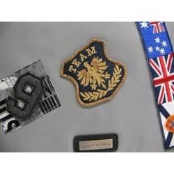 Sac gibecière en bandoulière de marque Patrick Blanc ref 405021 PATRICK BLANC - 5