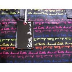 Sac cabas de marque Little Marcel en multi couleur  LITTLE MARCEL - 5