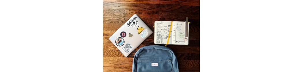 Scolaire | Nouvelty | Sac à dos | Mini sac à dos | Reporter | Trousse